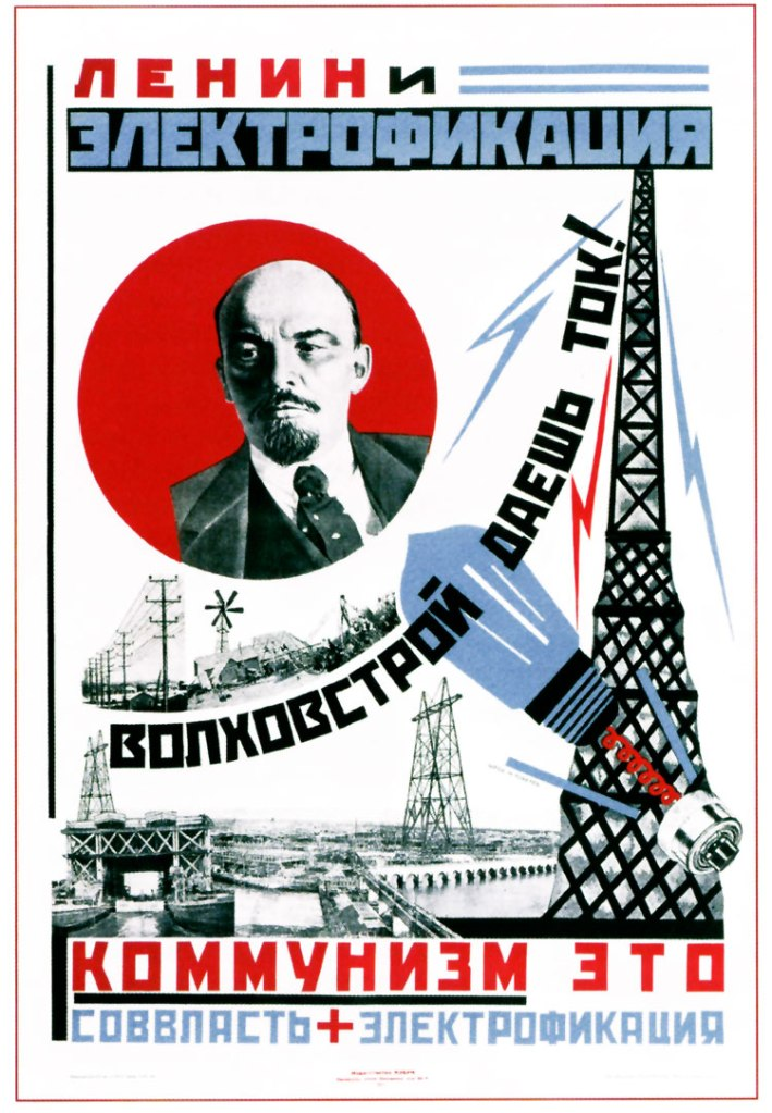 lenin-and-electrification-1925