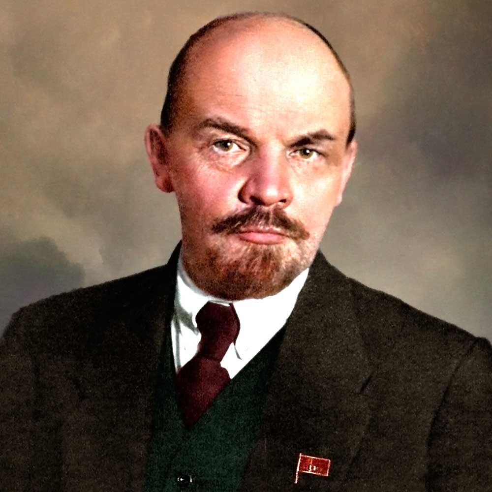 Resultado de imagen de Lenin